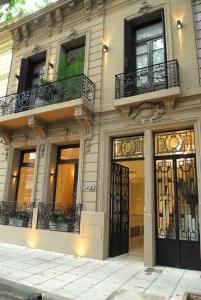 Vain Boutique Hotel (12 of 65)