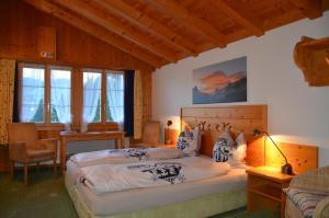 Gletscherschlucht - Hotel - Grindelwald