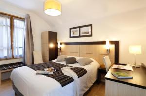 HOTEL LES MARRONNIERS