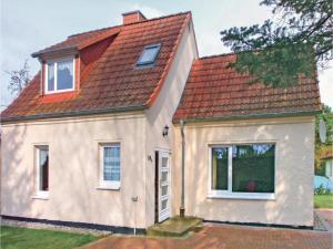 Holiday home Rövershagen 15 - Blankenhagen