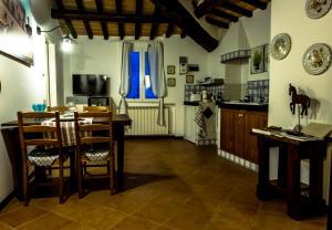 La tana del priore - AbcAlberghi.com