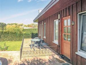 Holiday home Insel Poel OT Kaltenhof 66 with Sauna - Kirchdorf