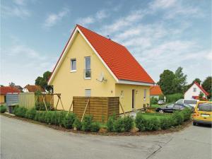 Apartment Seeblick V, Apartmány  Boiensdorf - big - 1