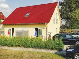 One-Bedroom Apartment in Boiensdorf, Ferienwohnungen  Boiensdorf - big - 1