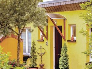 One-Bedroom Holiday Home in Rostock - Goorstorf