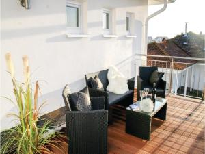 Three-Bedroom Holiday Home in Trent/Vachvitz - Fährhof