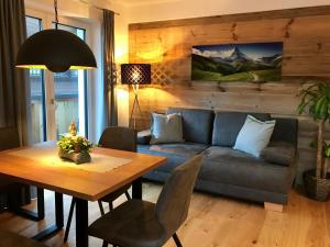 obrázek - Appartementhaus Mountain Room