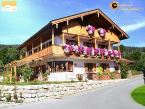 Haus Sonnbichl - Eben