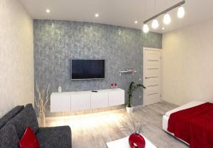 Apartment on Krasnoselskaya - Pavlinino