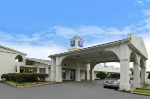 obrázek - Americas Best Value Inn Beaumont