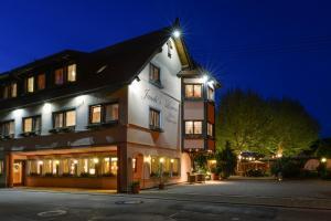 Jauch's Löwen Hotel-Restaurant - Eichstetten