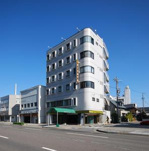 Accommodation in Ichinomiya