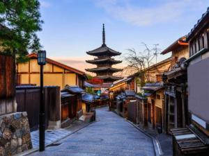 9410 Kyoto inn, Dovolenkové domy  Kjóto - big - 21