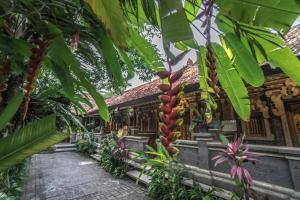 Tegar Guest House Ubud, Vendégházak  Ubud - big - 2