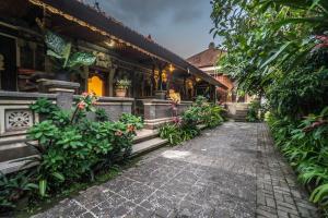 Tegar Guest House Ubud, Vendégházak - Ubud