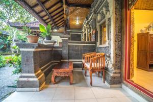 Tegar Guest House Ubud, Vendégházak  Ubud - big - 4