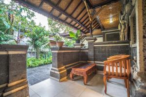 Tegar Guest House Ubud, Vendégházak  Ubud - big - 36