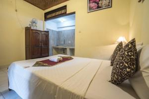 Tegar Guest House Ubud, Vendégházak  Ubud - big - 9