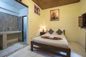 Tegar Guest House Ubud, Vendégházak  Ubud - big - 15
