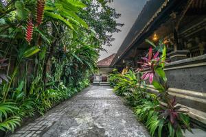 Tegar Guest House Ubud, Vendégházak  Ubud - big - 16