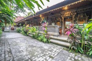 Tegar Guest House Ubud, Guest houses  Ubud - big - 17