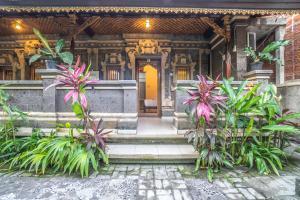 Tegar Guest House Ubud, Vendégházak  Ubud - big - 18