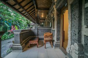 Tegar Guest House Ubud, Guest houses  Ubud - big - 20
