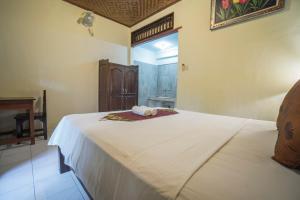 Tegar Guest House Ubud, Guest houses  Ubud - big - 33