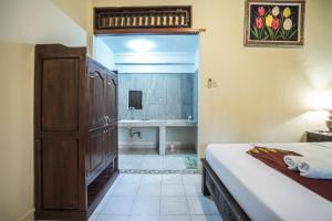 Tegar Guest House Ubud, Guest houses  Ubud - big - 49