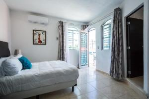 Rooms Playa del Carmen 400mts Playa