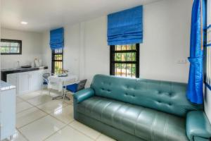 Djast Villa Phuket, Villák  Bangtau-part - big - 233