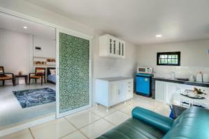 Djast Villa Phuket, Villák  Bangtau-part - big - 235
