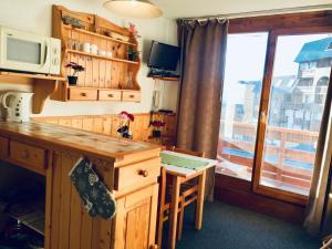 Apartment Altineige 002 - Hotel - Val Thorens