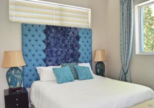 1AA Wilhelmina Luxury Suites, Apartmány  Franschhoek - big - 29