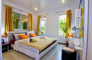Djast Villa Phuket, Villák  Bangtau-part - big - 275