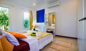 Djast Villa Phuket, Villák  Bangtau-part - big - 246