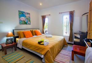 Beach line Djast Villa Phuket, Villas  Bang Tao Beach - big - 29