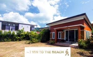 Djast Villa Phuket, Villák  Bangtau-part - big - 253