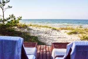 D&A Baltic Beach Villa - Bernāti