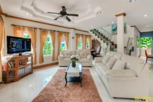 Djast Villa Phuket, Villák  Bangtau-part - big - 279
