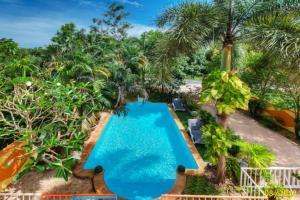 Djast Villa Phuket, Villák  Bangtau-part - big - 258