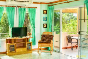Djast Villa Phuket, Villák  Bangtau-part - big - 267