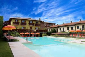 Accommodation in Cavaion Veronese