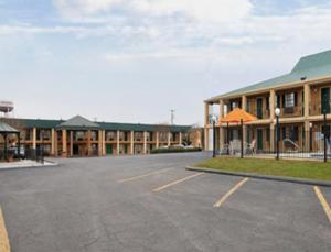 Days Inn by Wyndham Natchitoches, Motelek  Natchitoches - big - 10