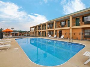 Days Inn by Wyndham Natchitoches, Motelek  Natchitoches - big - 11