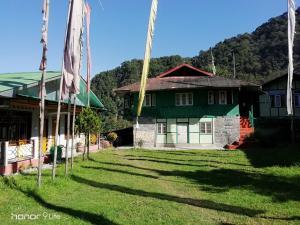 Auberges de jeunesse - Malla Kothi Heritage Homestay