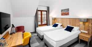 Hotel Nowa Holandia