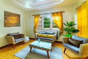 Beach line Djast Villa Phuket, Villas  Bang Tao Beach - big - 28