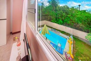 Beach line Djast Villa Phuket, Villas  Bang Tao Beach - big - 58