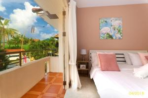 Beach line Djast Villa Phuket, Villas  Bang Tao Beach - big - 15